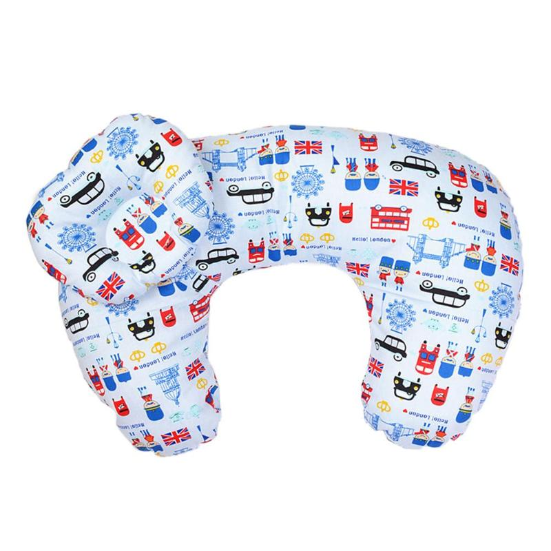 Baby Nursing Pillows Maternity Infant Breastfeeding Pillow Cuddle U-Shaped Newborn Cotton Feeding Cushion Soft Nursing Pillows