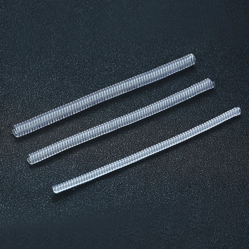 5fb84fad01deb 3 pcs/Set Clear Ring Size Adjuster Spiral Size Reducer Guard for Loose  Rings Spacer Tightener Sizer Fitter Jewelry Tools