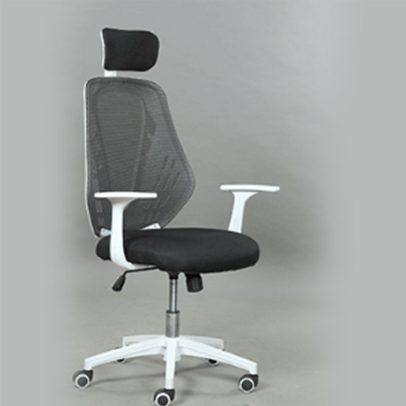 High Quality Chair Household To Work An Office Chair Ergonomic Chair Screen Cloth Member Swivel Chair
