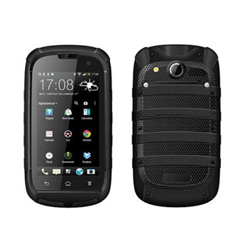 Russian language Waterproof shockproof 3G Smartphone MTK6572 Quad Core Android Mobile Phone Dual SIM card unlocked cell phones