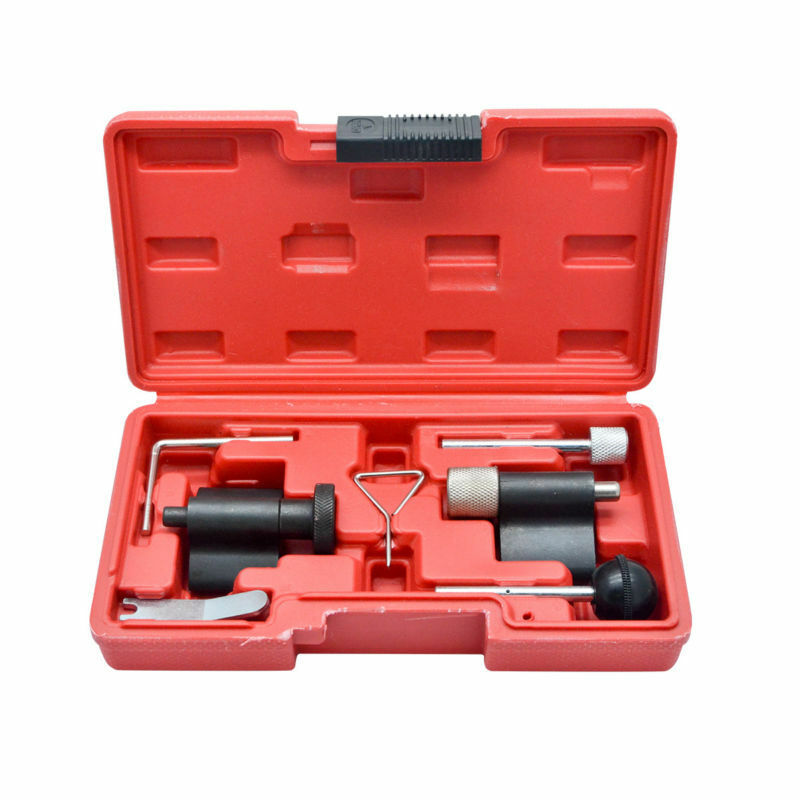 Engine Camshaft Timing Locking Tool Kit For Ford AUDI 1.2 1.4 1.9 2.0 TDi PD