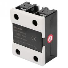цена BRM-40DA Load 24-480VAC Solid State Relay For Industrial Automation Process Solid state relais онлайн в 2017 году