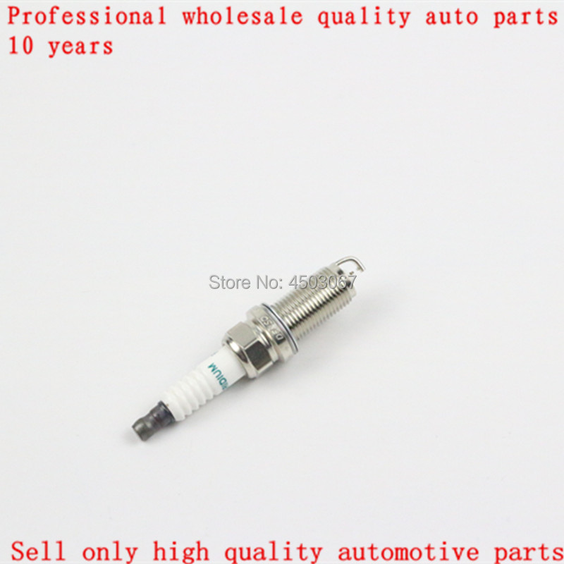 Image 3 - 4pcs/lot . FK20HR11 90919 01247 Double Iridium Spark Plugs For Toyota RAV4 crown REIZ Prado Venza Lexus V6 3.5L 9091901247 3426-in Spark Plugs & Glow Plugs from Automobiles & Motorcycles