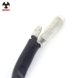 Image 5 - العالمي للدراجات النارية السلطة بدء قتل مفاتيح زر مع سلك نك تشكيله الألومنيوم ل KTM هوندا ياماها كاواساكي سوزوكي