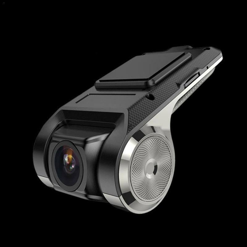 Grabadora de Video ADAS Dvr Android Cámara del coche Dash Cámara accesorios del coche Cámara 1080 P FHD lente WiFi DVR grabadora