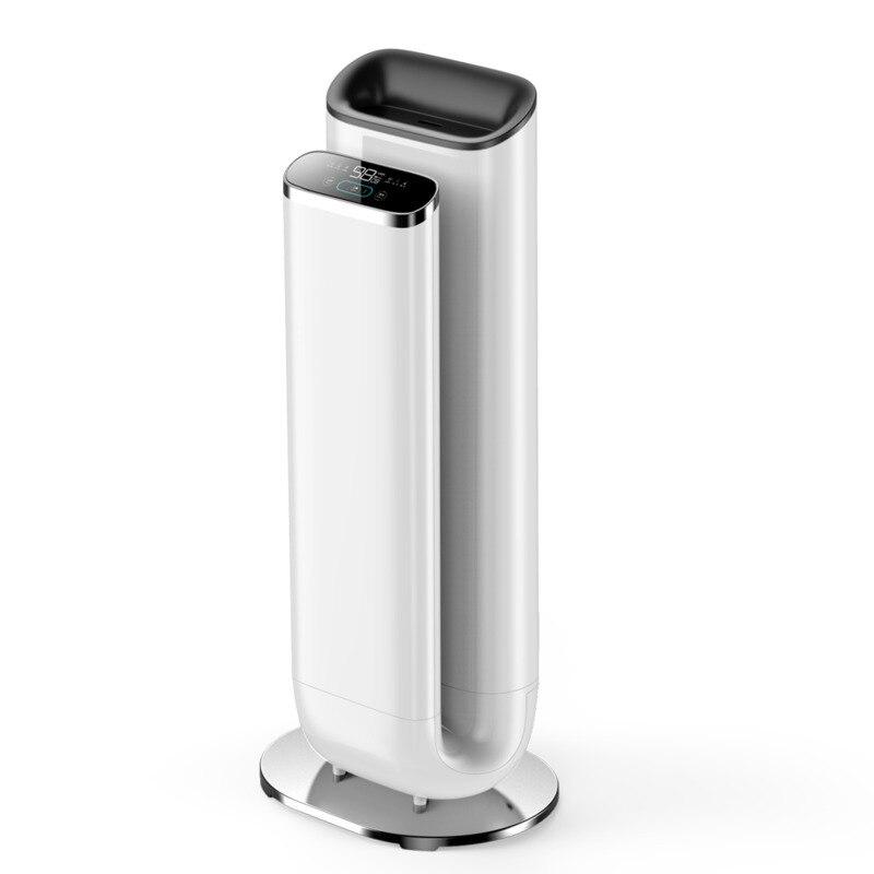 Humidificateur d'air intelligent humidificateur maison muet chambre intérieure climatisation bureau grande capacité aromathérapie brumisateur