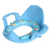 Portable Multifunctional Kids Baby Training Toilet Seat Potty Chair Environmentally friendly material, nontoxic.