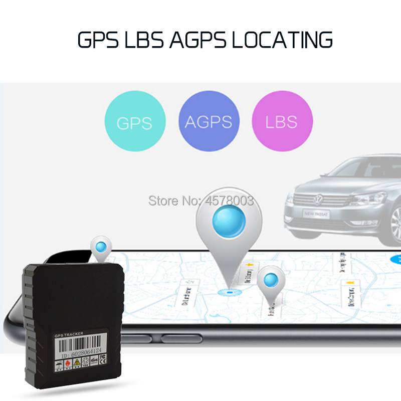Image 5 - micro mini waterproof gps tracker portable handheld car gsm gprs sms tracking device for person asset vehicle-in GPS Trackers from Automobiles & Motorcycles