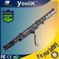 A41-X550E батареи latop для Asus F750LB X750J X750JB X750JN X750L X750LB X750LN