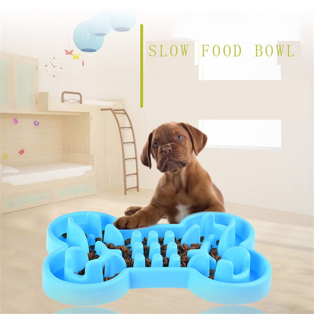Durable Silicone Food Bowl  2
