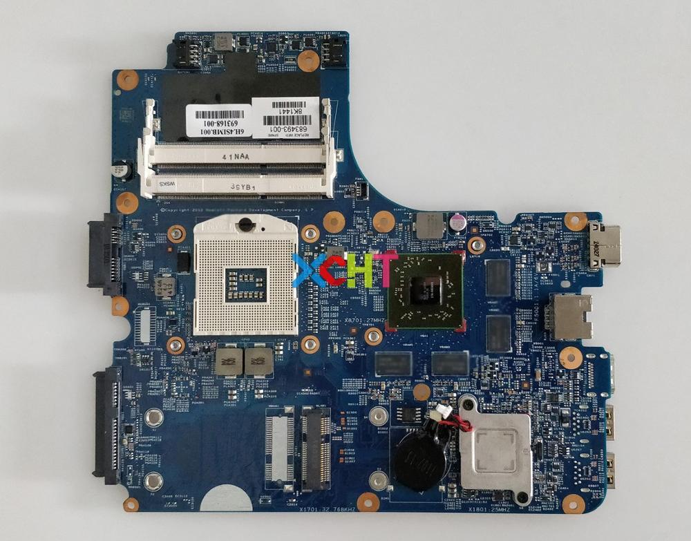 683493-001 683493-501 683493-601 HD7650M 1GB HM76 for HP ProBook 4440s 4441s 4540s 4740s Series Laptop Motherboard Tested683493-001 683493-501 683493-601 HD7650M 1GB HM76 for HP ProBook 4440s 4441s 4540s 4740s Series Laptop Motherboard Tested
