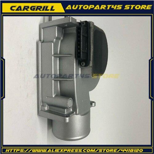 Оригинальный используемый Массовый датчик тока воздуха расходомер воздуха OEM 22250 66010 2225066010 197100 3860 для Land Cruiser 4.5L