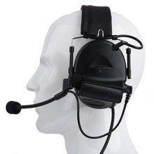 MODIKER FOR Z-TAC Comtac II Tactical Headset Anti-noise Noise Reduction Earmuffs Hearing Protection Military Equipment