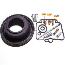 Carburetor Repair kit For DR350 Goose 350 Single Cylinder Engine Mikuni BST40  Configure Vacuum Diaphragm