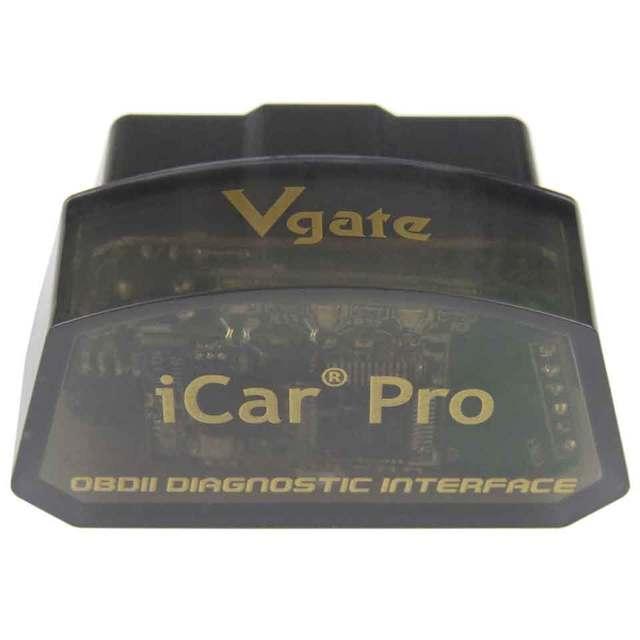 Special Price Vgate iCar Pro Bluetooth 3.0 Auto OBDII Code Reader Scanner For Android ELM327 V2.1 iCar Pro OBD2 Car Diagnostic Tool Scanner