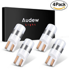 4PCS Audew Indoor Lighting Car LED Interior Light Led Car Clearance Lights Car Styling LED Car Parking Indoor Lights Signal Lamp