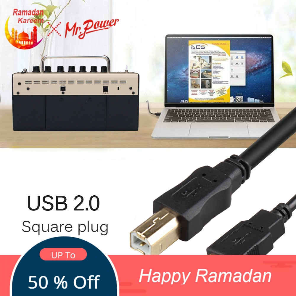 Guitar Parts & Accessories Dynamic Black Gold-plated Electric Guitar Effect Connector 4.5ft Length Usb Interface Suitable For Boss Gt-1 Gt-1b Gt-10 Gt-100 Gt-1000