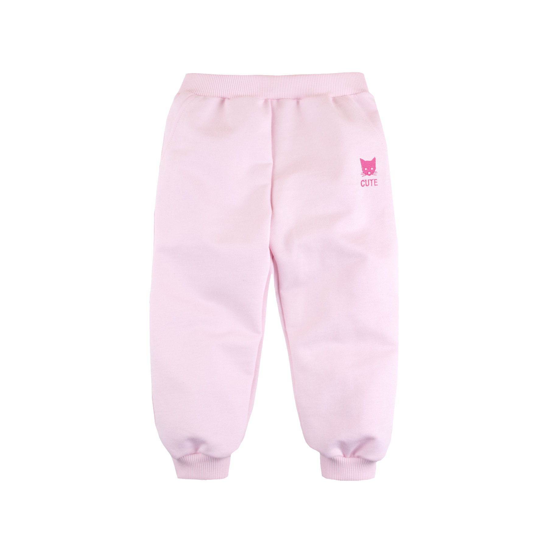 Pants For girls 'Mocha' BOSSA NOVA 485B-461r pants bossa nova for girls 485b 464 children clothes kids clothes