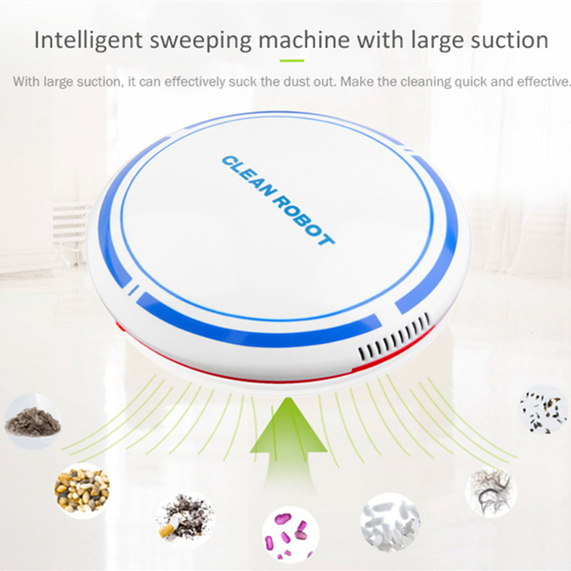 best intelligent cleaning robot brands and get free shipping - k48j9e217