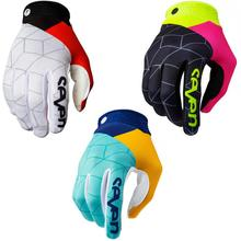 Moto Racing Leather Gloves Deerskin Sports Warm Waterproof Anti Cold Anti Slip Snowboard Cycling Hiking For Men Woman