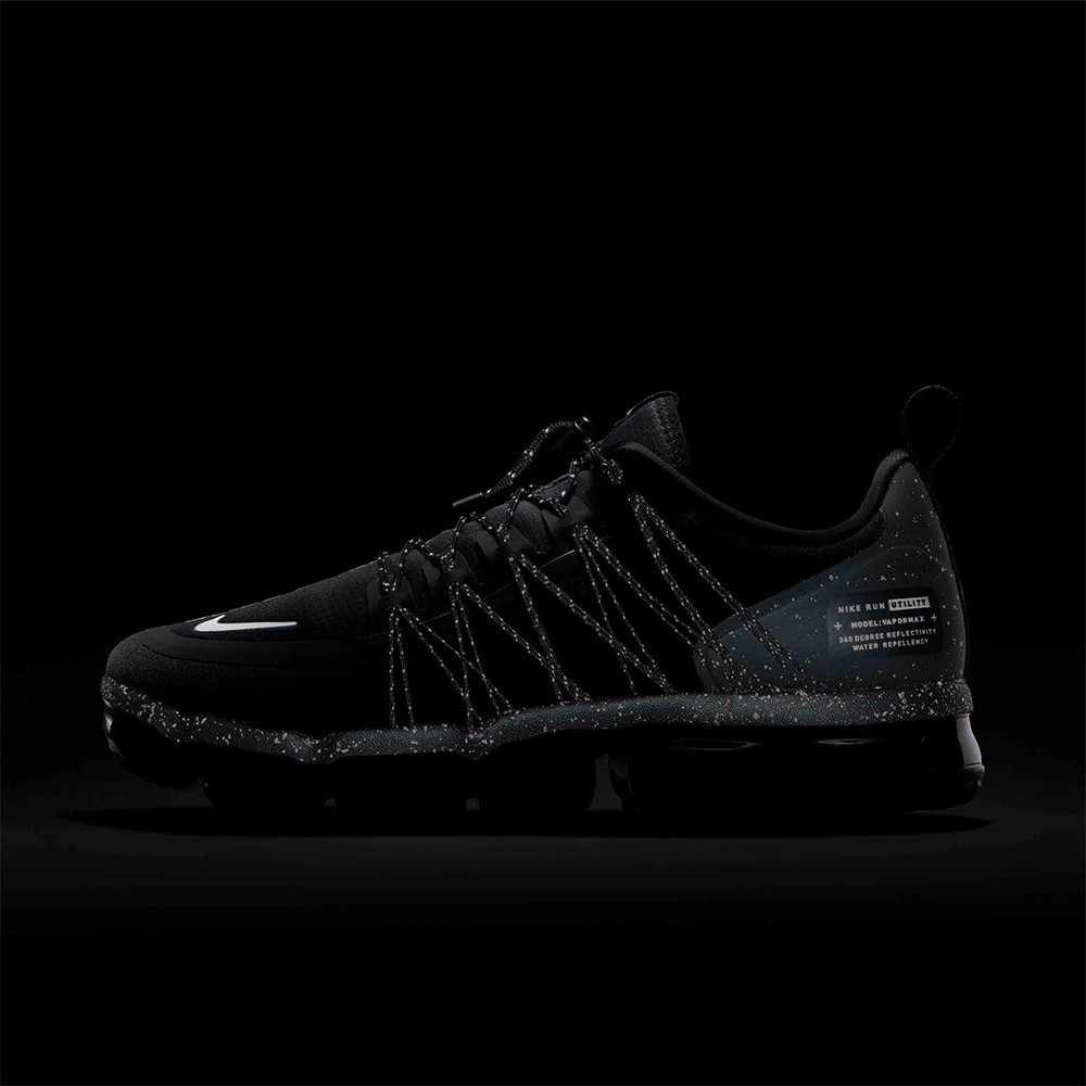 611b81bf67b378 ... Nike Air Vapormax RUN UTILITY Official Men Running Shoes Utility Shock  Absorption Comfortable Breathable Sneakers