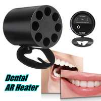 12V DC Composite Hot Heater Dental AR Heater Composite Resin Heating Composed Material Warmer Equipment Health Teeth Whitening