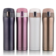 Termo Coffee Cup Taza 500 ml 350ML Thermal Insulated Stainless Steel Water Bottle Thermos Garrafa Termica Vacuum Flask