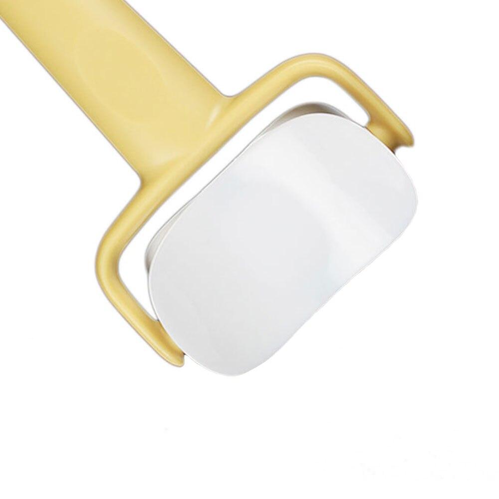 Круглый резак ролика ABS самодельные пельмени печенье; продукты питания кухонное устройство для формованных изделий
