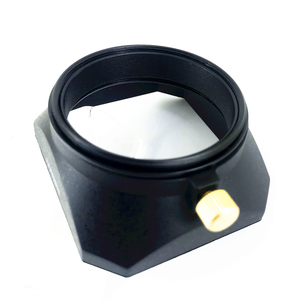 Image 5 - غطاء عدسات مربع لسوني فوجي فيلم أوليمبوس عدسات كاميرا عديمة المرآة DV كاميرات الفيديو 37 39 40.5 43 46 49 52 55 58 مللي متر
