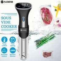 2019 Hot Sale Digital Sous Vide Cook Immersion Heater Circulator Accurate Temperature Control LCD Display Sous vide Slow Cooker