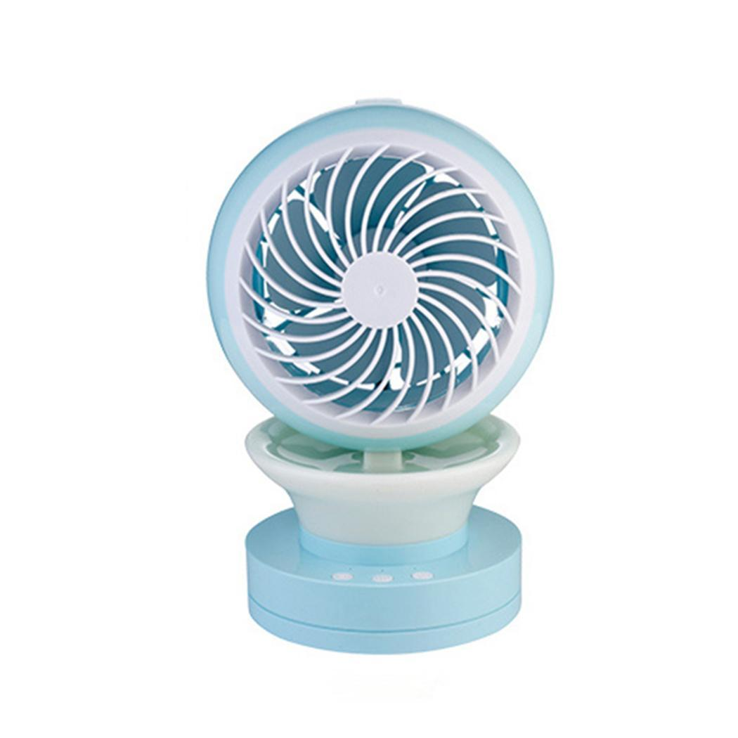 Fan Cooling Humidifier USB Portable Mini Charging Portable Spray Battery Fan Misting LED Light Hand FanFan Cooling Humidifier USB Portable Mini Charging Portable Spray Battery Fan Misting LED Light Hand Fan