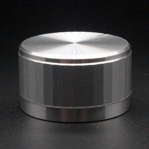 Ручка поворотная, громкость 30x17 мм
