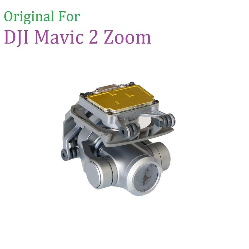 100% Original Mavic 2 Zoom Gimbal Camera With Flat Flex Cable Cover Repair Part For Mavic 2 Zoom Drone Repair Parts