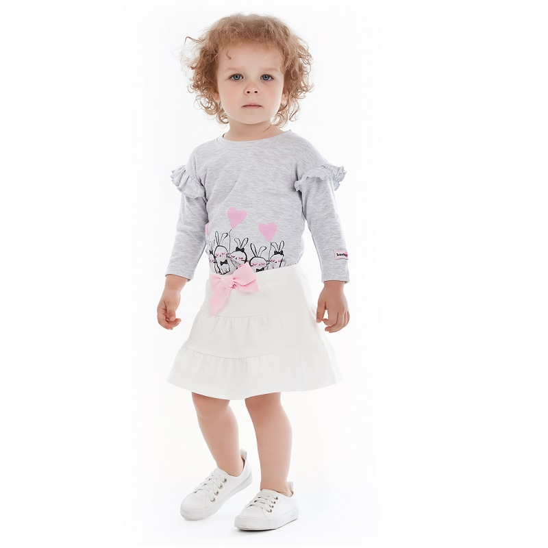 Hoodies & Sweatshirt Lucky Child for girls 56-12s Kids Baby clothing Children clothes Jersey Blouse santic cycling jersey women summer short sleeve bicycle clothes breathable reflective quick dry bike clothing maillot ciclismo