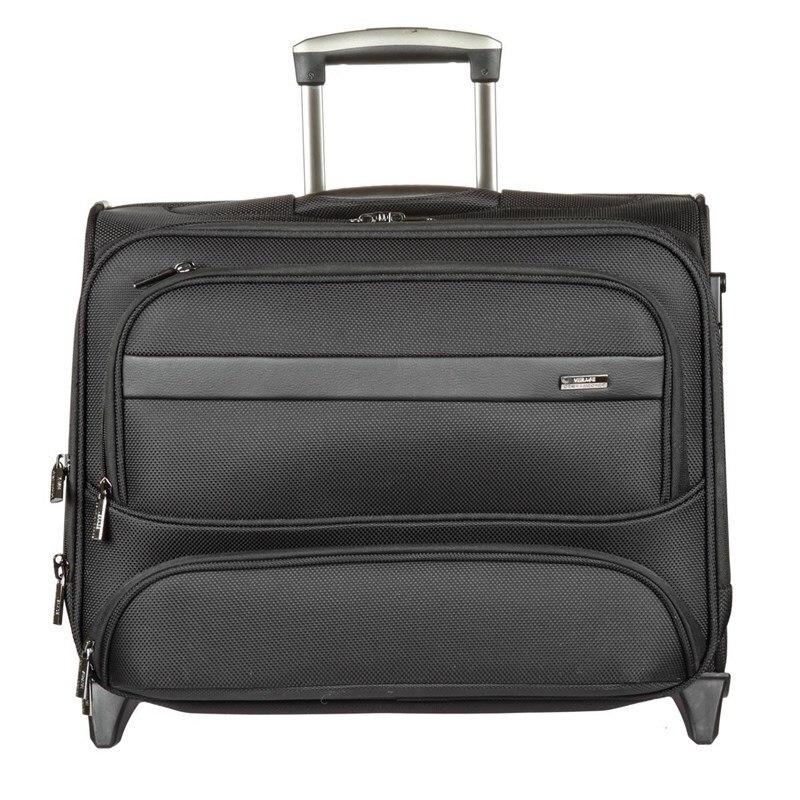 купить Cases-pilot Verage GM13020-10BT 18,5 black по цене 14590 рублей