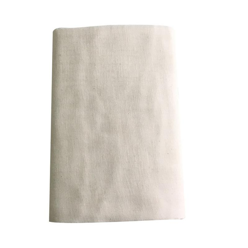 Cheese Cloth 40s Natural Ultra Fine Cotton Filter Gauze Cheese Cloth For Kitchen Cleaning Filter Dusting Perfume Bag Wine Making