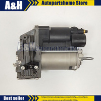 Remanufactured Air Suspension Compressor For Mercedes W221 CL216 Air Compressor Pump 2213200704 2213201604 2213201704