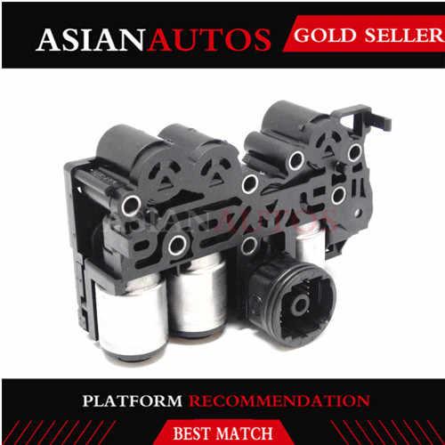 Трансмиссисио модуль электромагнитный клапан 9L2Z 7G234 AA 5R55S 5R55W 4L2P 7G391 OE. для Ford Lincoln