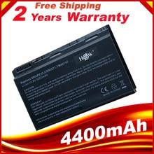 Laptop Battery For Acer Extensa 5220 5235 5620 5630 7620 TravelMate 5320 5520 5720 5730 7720 7520 6592 TM00741 TM00751 GRAPE32