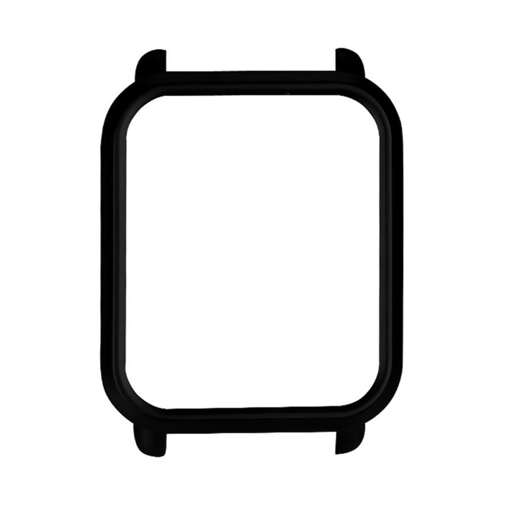Image 5 - Умный протектор для часов, тонкий, красочная рамка, чехол для ПК, защитная оболочка для Huami Amazfit Bip Молодежные часы высокого качества-in Умные аксессуары from Бытовая электроника