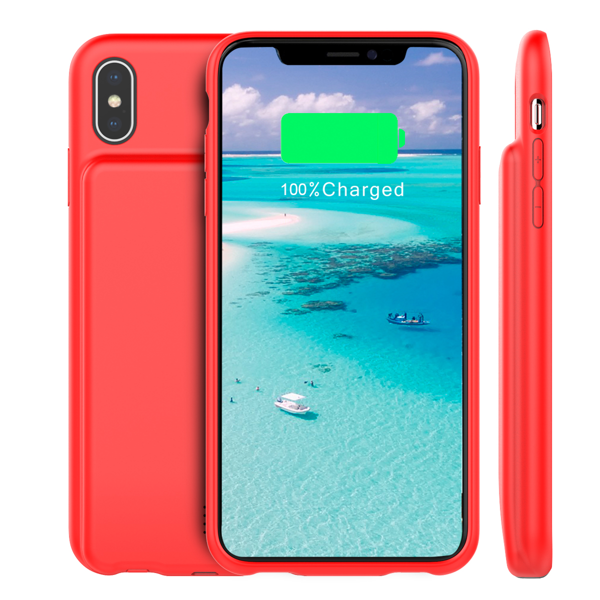 Cellphones & Telecommunications Sporting For Iphone Xs Max Battery Charger Case With Audio 5000mah External Backup Charger Power Bank Protective Phone Shell Cover 6.5 Catalogues Will Be Sent Upon Request Phone Bags & Cases