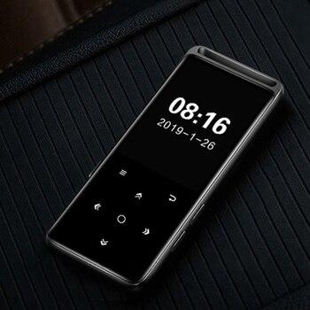 BENJIE M6 Bluetooth 5.0 Lossless MP3 Player 16GB Hifi Portable Audio Walkman With FM Radio Ebook Voice Recorder 1