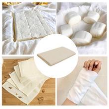 1 шт. 90X270 см тофу Сырная ткань для приготовления тофу для кухни DIY прессованная форма инструмент для приготовления пищи Кухонные инструменты Гаджеты Прямая поставка