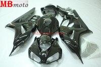 Motorcycle fairings for honda CBR1000RR 2006 2007 plastic kit CBR1000RR 06 07 fairing a set free windscreen