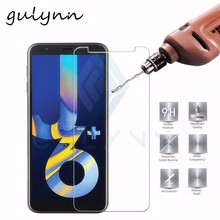 On Protective Glass For Samsung A 10 20 E 30 40 50 60 70 J 4 6 2 Core Plus 2019 2.5D  Screen Protector Film Tempered Cover