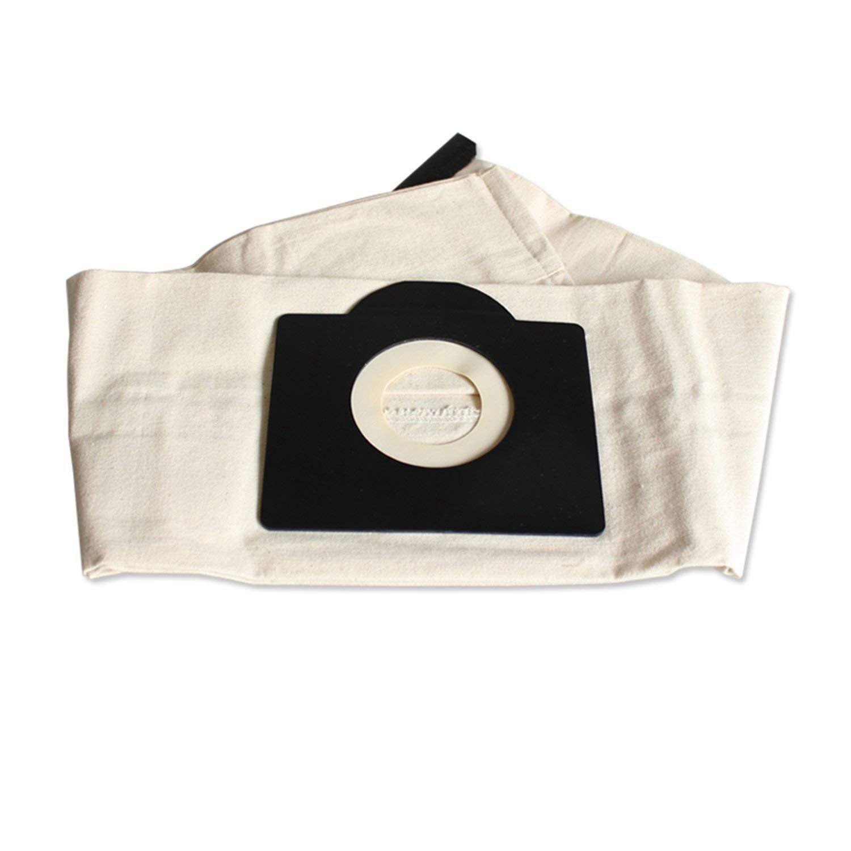 995e6a89dbed Bolsas de aspiradora Universal bolsa de polvo lavable para Rowenta ZR814  Karcher HR6675