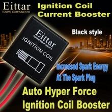 Eittar катушка зажигания усилитель тока авто Hyper Force катушка зажигания усилитель для всех бензиновых автомобилей