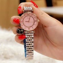 Luxury Casual Diamond Quartz Watch for Women Chic Elegant High Quality Waterproof Roma Dial Wrist Watches все цены