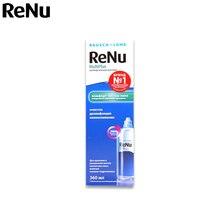 Раствор ReNu MultiPlus(360 мл