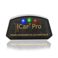 ELM327 V2.1 WIFI / Bluetooth 4.0 OBD OBD2 Auto Diagnostic Code Reader Tool for iOS iCar Pro Mini ELM327 v2.1 SAE J1850